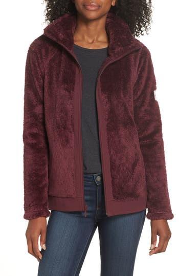 The North Face Furry Fleece Jacket
