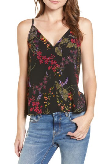 BP. Double V-Neck Camisole Top
