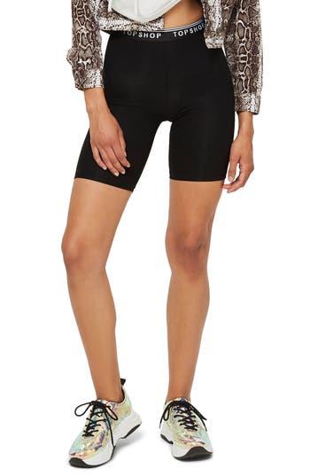 Topshop Biking Shorts