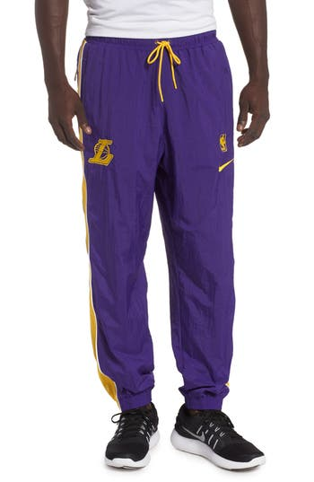 Nike LA Lakers Tracksuit Pants