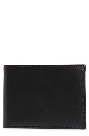Nordstrom Men's Shop Chelsea Leather Wallet