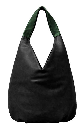 Urban Originals Project Love Vegan Leather Hobo