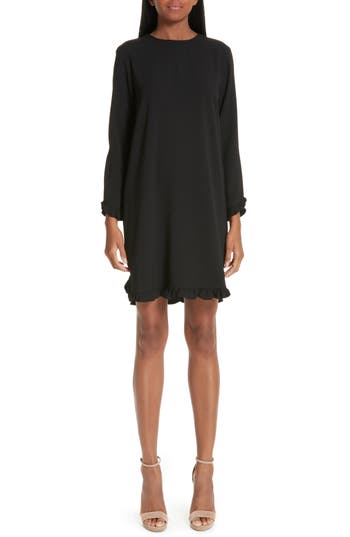 Ganni Clark Dress