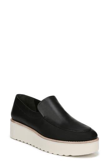 Vince Zeta Platform Loafer