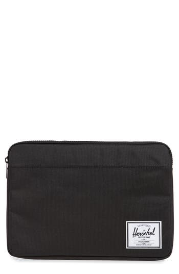 Herschel Supply Co. Anchor 13-Inch MacBook Sleeve