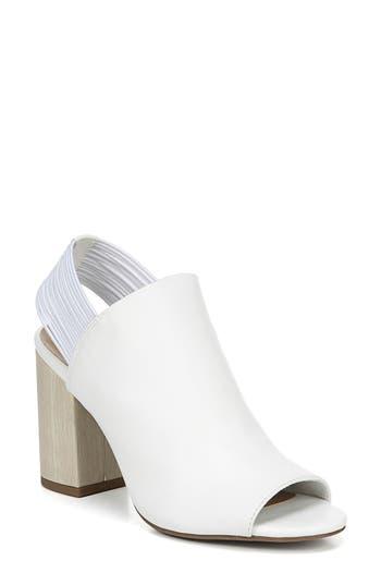 Franco Sarto Opaline Corded Slingback Sandal (Women)
