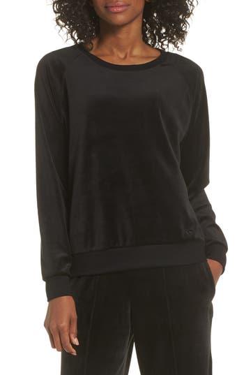 Joe's Raglan Sleeve Sweatshirt