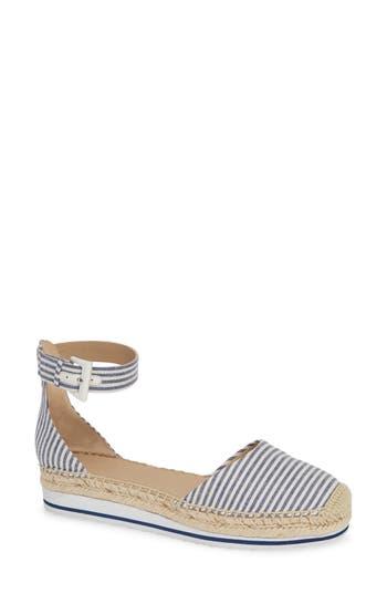 Nordstrom Signature Rosi Flat Espadrille Sandal