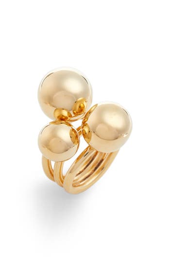 The Accessory Junkie Poppy Ring