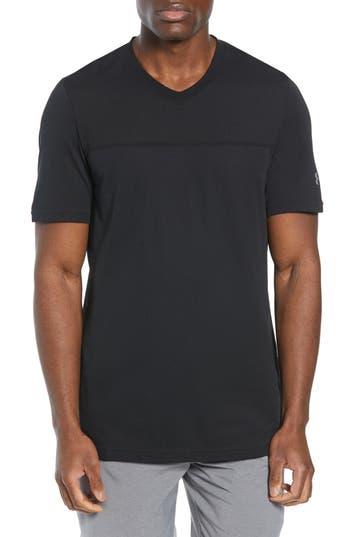Under Armour Vanish Seamless V-Neck T-Shirt