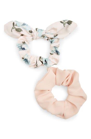 Tasha 2-Pack Scrunchies