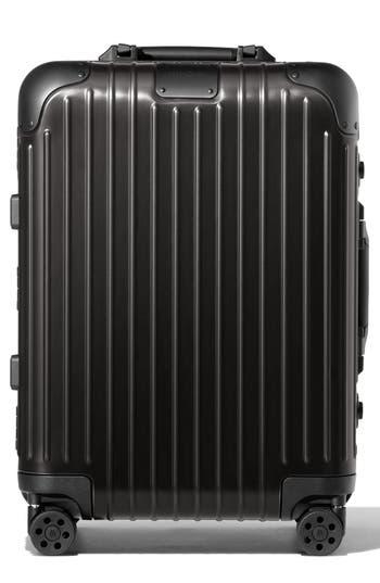RIMOWA Original Cabin 22-Inch Packing Case