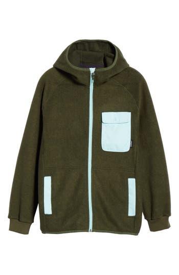 Cotopaxi Cubre Hooded Zip Jacket