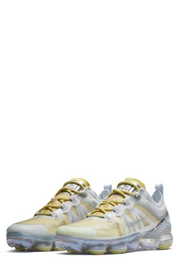 Nike Air VaporMax 2019 Premium Running Shoe
