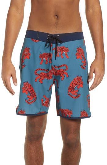 Hurley Phantom Tiger Board Shorts