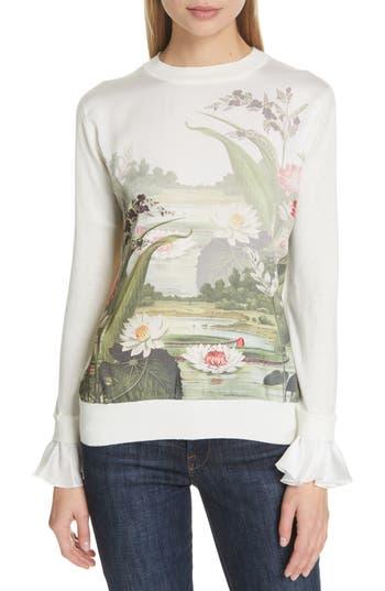 Ted Baker London Linzay Wonderland Sweater