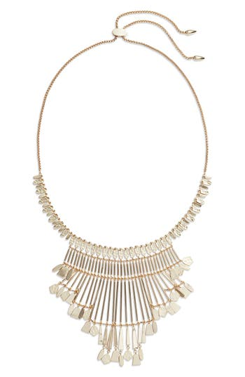Kendra Scott Lena Necklace