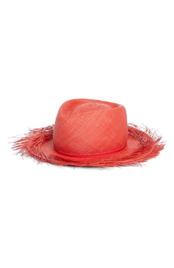 Gigi Burris Millinery Bungalow Straw Hat