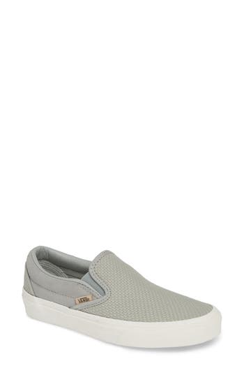 Vans UA Mixed Media Slip-On Sneaker