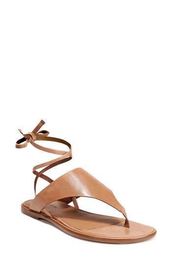 Vince Eastwood V-Strap Wraparound Sandal (Women)
