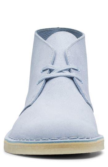 Clarks® Originals 'Desert' Boot