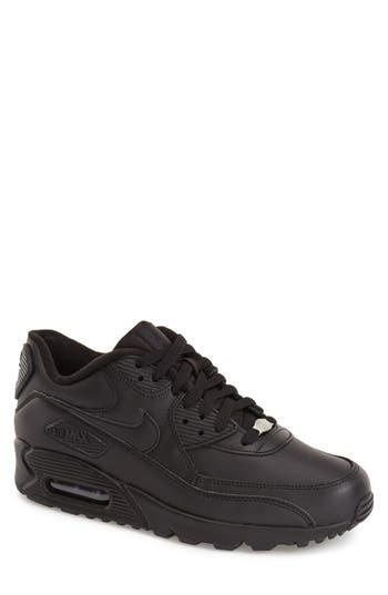Air Max 90 Leather Mens Style: 302519 001 Size: 8 M US