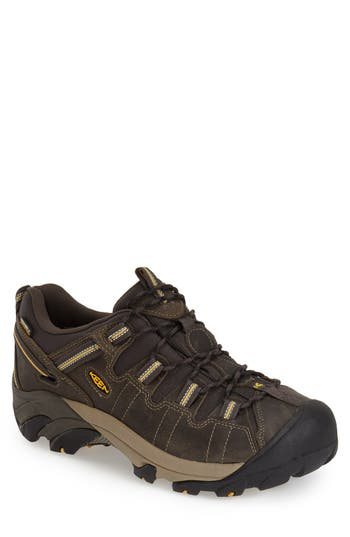 Keen 'Targhee II' Waterproof Hiking Shoe