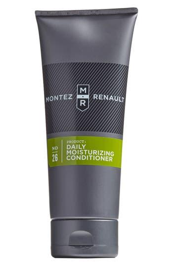 Montez Renault 'No. 26' Daily Moisturizing Conditioner, Size
