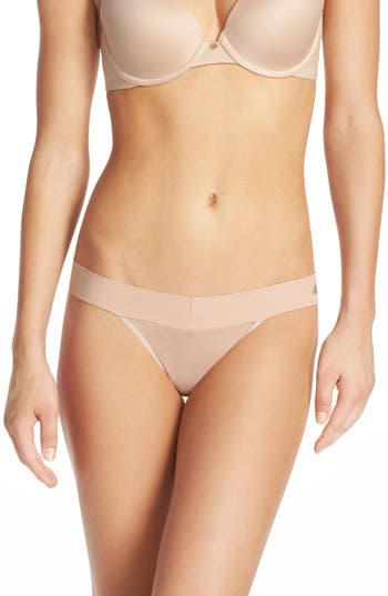 Women's Betsey Johnson Forever Perfect Thong