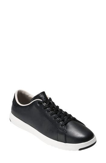 Cole Haan Grandpro Tennis Shoe, Black