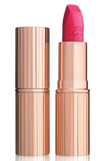 Charlotte Tilbury 'Hot Lips' Lipstick - Electric Poppy