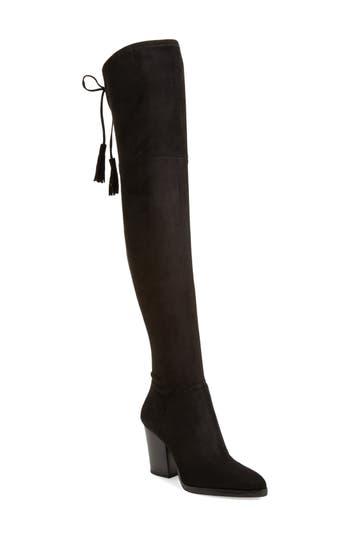Marc Fisher LTD 'Alinda' Over the Knee Boot