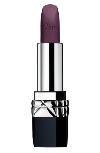 Dior Couture Color Rouge Dior Lipstick - 962 Poison Matte at NORDSTROM.com