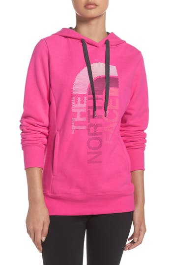 Women's The North Face 'Trivert Logo' Hoodie