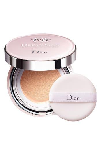Dior Capture Totale Dreamskin Perfect Skin Cushion Broad Spectrum Spf 50 - 010