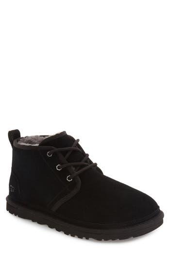 Ugg Neumel Chukka Boot, 8- Black