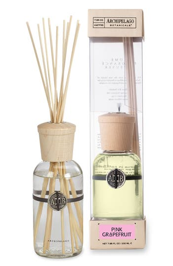 Archipelago Botanicals Fragrance Diffuser, Size One Size - Yellow