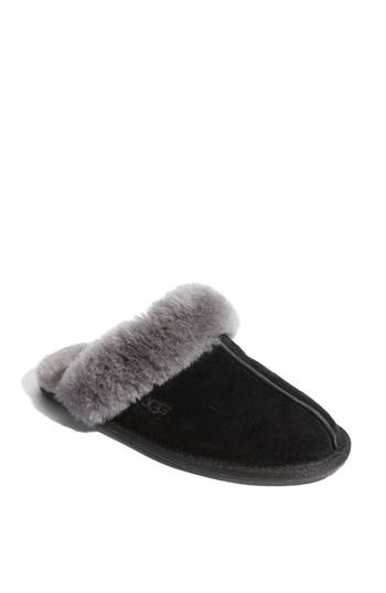 Ugg Slippers Women S Shearling Sheepskin Slippers