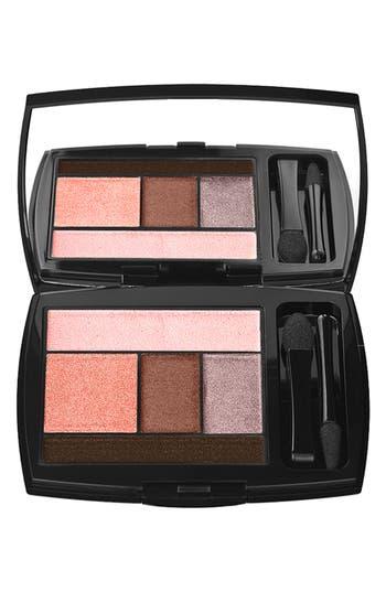 Lancome Color Design Eyeshadow Palette - Coral Crush