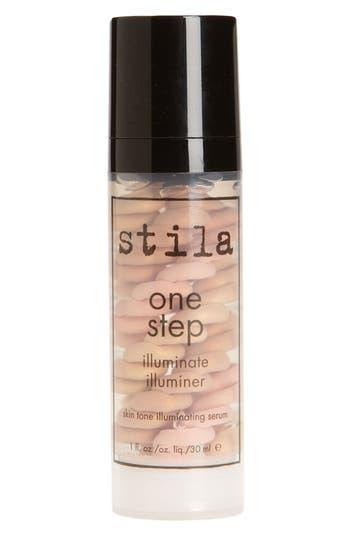Stila 'One Step Illuminate' Skin Tone Illuminating Serum - No Color