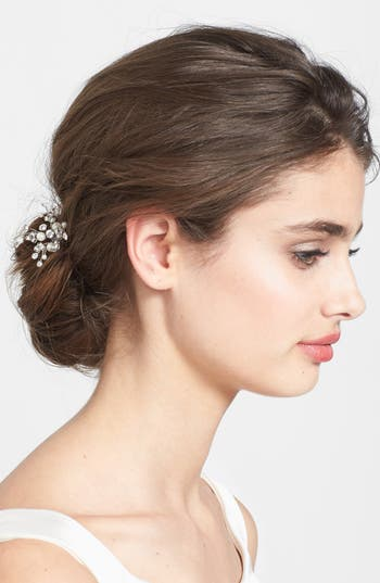 Wedding Belles New York 'Poppy' Hairpin