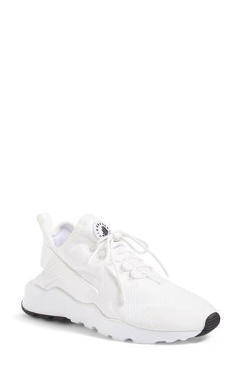 Nike Air Huarache Sneaker- White