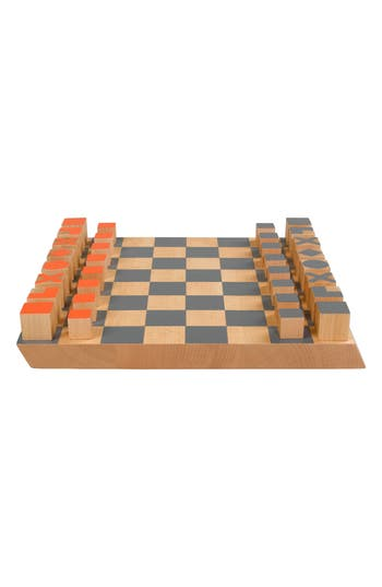 Wild And Wolf Wooden Game