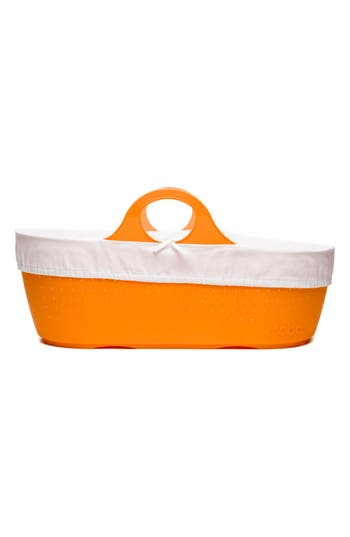 Infant Moba Moses Baby Basket