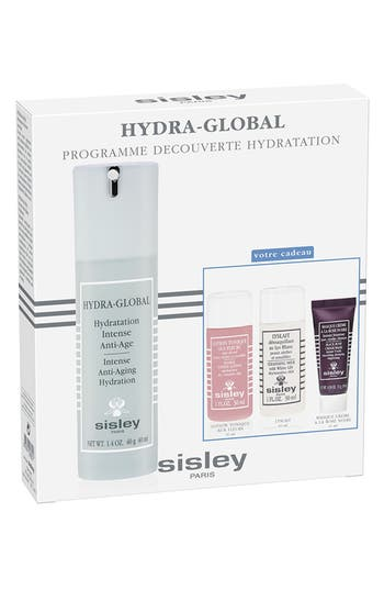 Sisley Paris Hydra-Global Discovery Collection