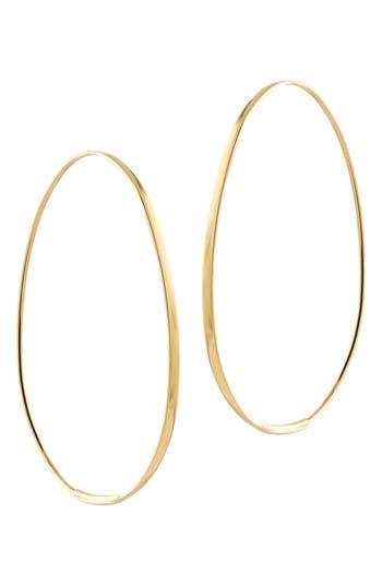 Women's Lana Jewelry Bond Endless Hoop Earrings