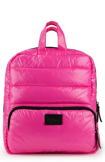 Infant 7 A.m. Enfant Mini Water Repellent Backpack - Blue
