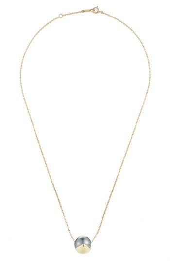 Women's Mizuki Sea Of Beauty Pearl Pendant Necklace