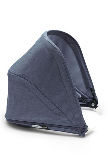 Infant Bugaboo Bee5 Stroller Sun Canopy Size One Size  Grey