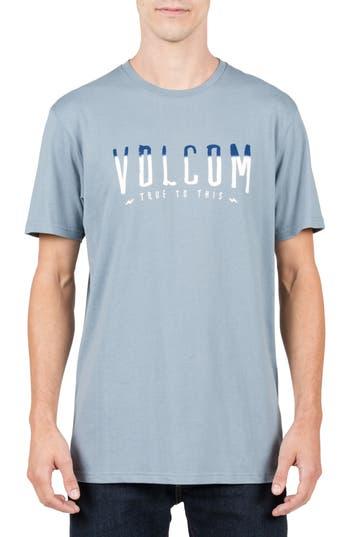 Volcom T-Mark Logo T-Shirt